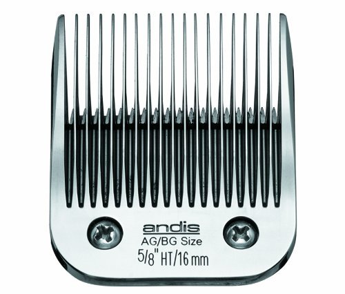 "Andis UltraEdge Clipper Blade # 5/8"" HT"