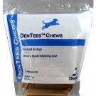 DenTees Chews cleansing breath freshening treat Bag