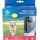 PetSafe Vibration Trainer VT-1 Add-A-Dog Additional Collar PAC00-12893