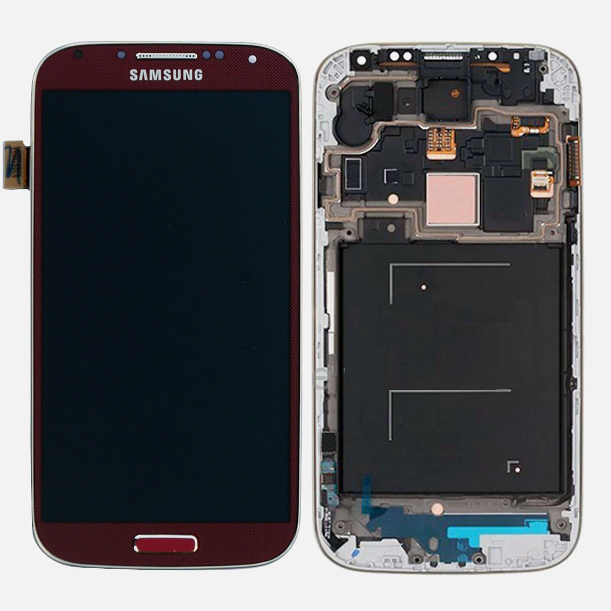 new samsung galaxy s4 i9500 lcd screen touch digitizer