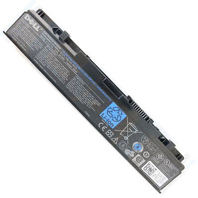 New Genuine 56WH Laptop Battery Dell 1558 PP33L PP39L WU959 WU965 KM965 MT264