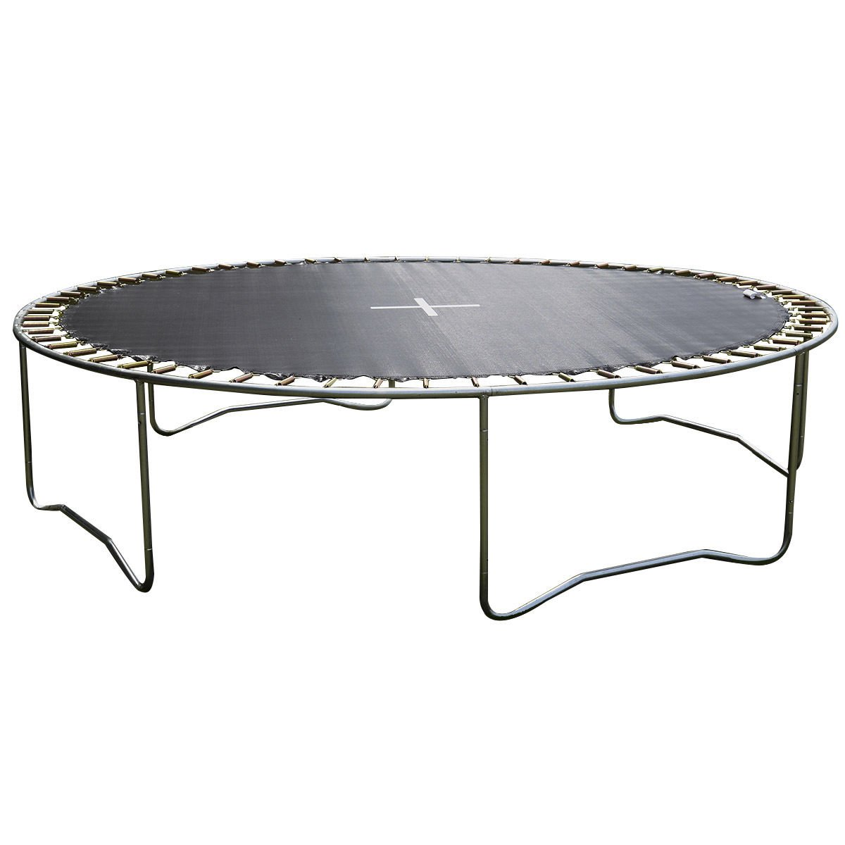 Jumping Mat 12.4' For 14' Trampoline Replacement 72Ring 5