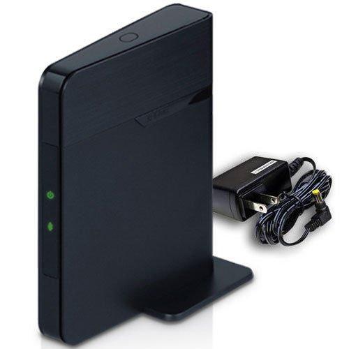 D-Link DAP-1513 300Mbps Wireless N WiFi Dual Band MediaBridge Range Extender