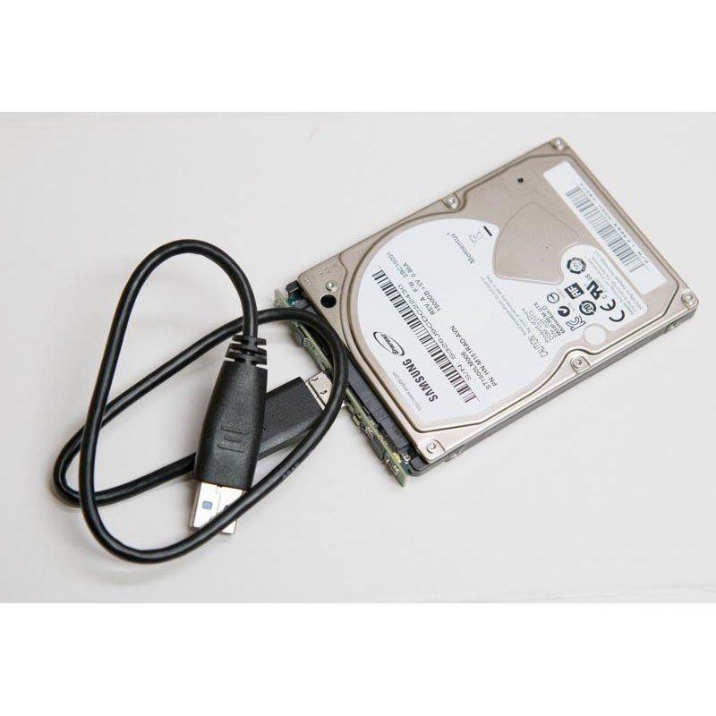 Seagate FreeAgent GoFlex/Backup Plus Upgrade Cable USB 3.0 STAE104 BARE