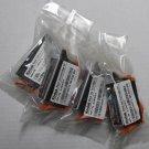 Pack of 4 Genuine Kodak 10B Black Ink Cartridge 1163641 for 5000 ESP OFFICE HERO