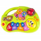 Toddler Learning Machine Toy with Lights, Music Songs, Learning Stories and More