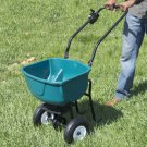 Fertilizer Spreader Lawn & Garden Home Yard Grass Seed Outdoor Backyard