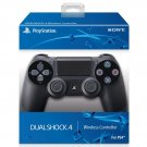 New Official DualShock PS4 Wireless Controller for PlayStation 4 - Jet Black