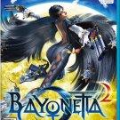 New Bayonetta 2 (Single Disc) For Wii U