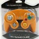 New Orange Spice Controller for Nintendo GameCube/Wii Retail