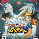 Naruto Shippuden Ultimate Ninja Storm 4 Xbox One NEW In stock