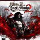 New Castlevania: Lords of Shadow 2 (Sony Playstation 3, 2014)