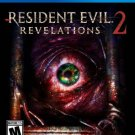 New Resident Evil Revelations 2 (Sony PlayStation 4, 2015)
