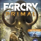 New Far Cry Primal - Xbox One Standard Edition
