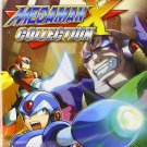 New Mega Man X Collection (Sony PlayStation 2, 2006)