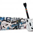 Nintendo Wii Xtreme 2 Wireless Guitar Controller for Guitar Hero Games - U World