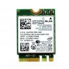 Genuine OEM Dell Intel Wireless 7260 WLAN WiFi Bluetooth 4.0 Card - GPFNK