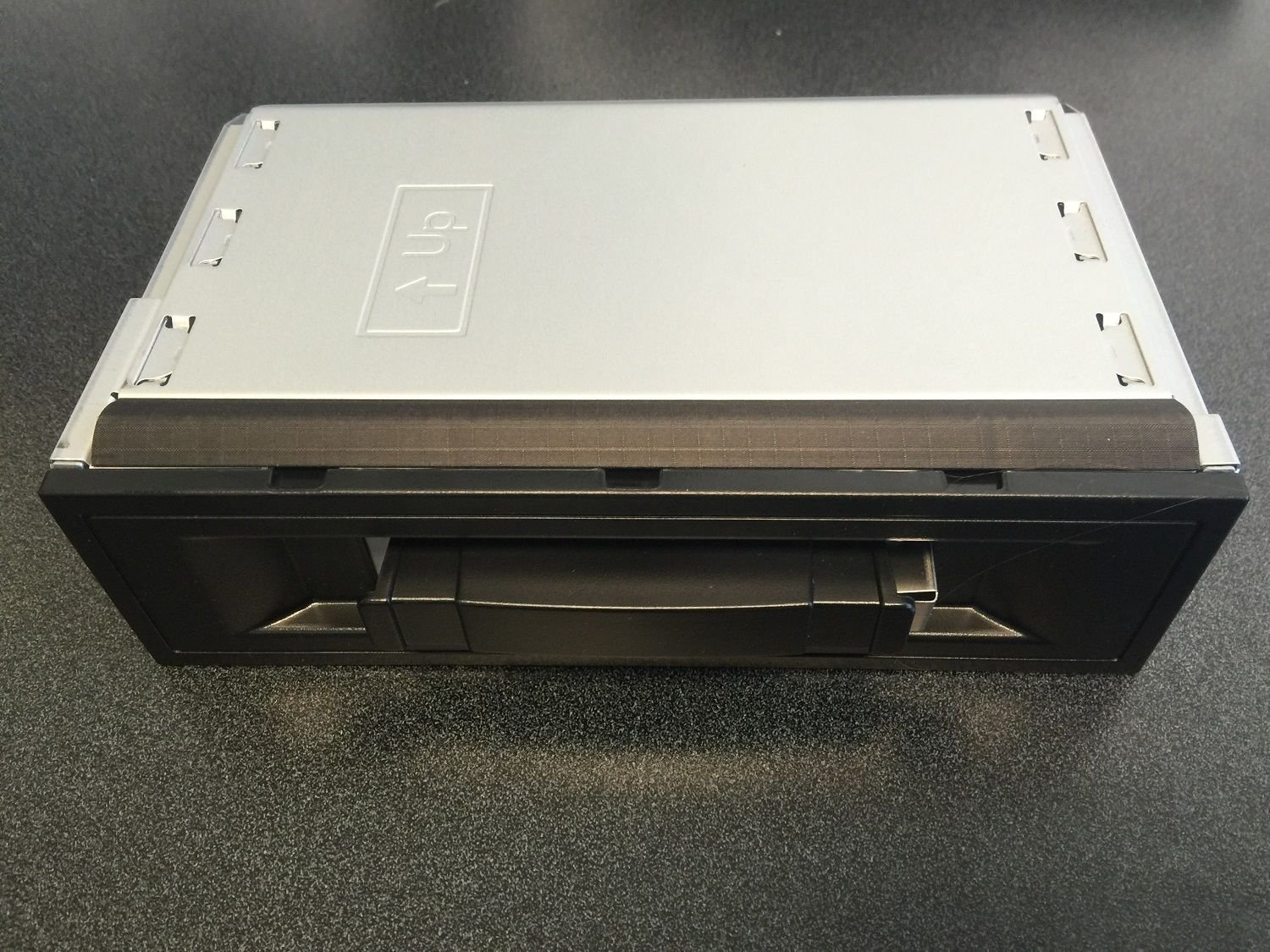 New HP Blade system BLC7000 BLC3000 Hard Drive Blank Panel Filler 578715-002