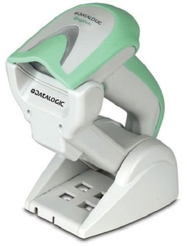 New Datalogic Gryphon GM4411 BPOC USB Barcode Scanner Kit (GM4411-HCK10-BPOC)
