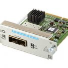 New HP Procurve 2920 2-Port 10GB GigE SFP+ Expansion Module J9731A#ABA (J9731A)