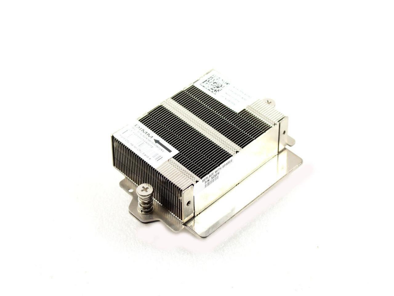 OEM Dell Poweredge C6145 Heatsink CPU 3 and CPU 4 - XC5PV