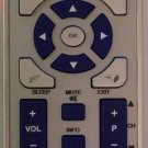 Brand New Replacement COBY RC-056 TV/DVD Remote Control
