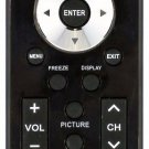 Original RCA RE20QP80 HDTV & HDTV/DVD Remote Control