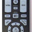 Element XHY-353-3 LED HDTV Remote Control ELFW504A ELEFW247