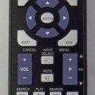 Brand New Replacement 076R0LJ030 076R0LJ030 076R0LJ041 076R0LJ061 TV/DVD Remote