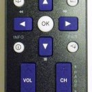 Brand New Replacement POLAROID 845-C45-GF1XAPH TV & TV/DVD Remote RC-201