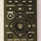 LG AKB32606801 DVDR Remote Control - New Original LG AKB32606891 DVDR Remote