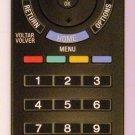 New Sony RM-YD058 LCD TV Remote Control KDL-46HX825, KDL-55HX825, KDL-55HX827
