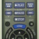 Brand New OEM Panasonic N2QAYB000632 BLU RAY/Home Theater Remote Control