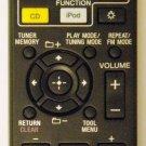 Brand New Original Sony RM-AMU141 MICRO HI-FI Remote Control
