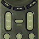 Brand New Original JVC 098003060012 TV Remote Control RMT-JR01