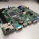 Genuine OEM Dell Optiplex 7010 USFF LGA 1155 System Motherboard V8WGR MN1TX
