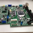 Genuine Dell Optiplex 7010 USFF LGA 1155 Motherboard MN1TX V8WGR