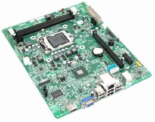 New Genuine Dell Optiplex 3010 SFF LGA 1155 Motherboard T10XW 0T10XW