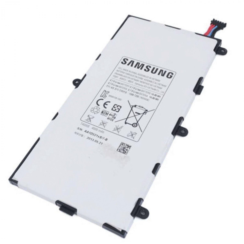 Genuine Samsung Galaxy Tab 3 7.0 SM-T210 T210R T217S LT02 Battery T4000E