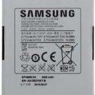 Original Samsung Galaxy Tab 3.7V P1000 P1010 4000mAh Battery - SP4960C3A