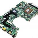 New Genuine Asus X202E Intel Laptop Motherboard 60-NFQMB1B01-A08 w/i3-3217U CPU