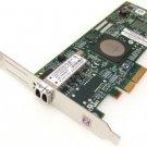NEW Emulex LightPulse 4GB Single Port FC Host Bus Adapter HBA P/N: LPE11000-E