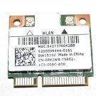Genuine  PKJW8 Dell Atheros ARS263 DW1535C PCI-E Half Mini Card