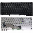 New GENUINE Dell Latitude E6320 E6420 US Black Non Backlit Laptop Keyboard C7FHD