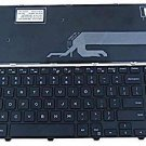 Genuine Dell Inspiron 17 5748 5749 5755 Non Backlit Black Keyboard KPP2C