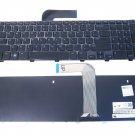Genuine OEM Dell Inspiron 15R N5110 5110 MP-10K73US-442 Non Backlit US Keyboard 4DFCJ 04DFCJ