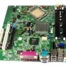 Genuine Dell Optiplex 780 Desktop Motherboard 0200DY