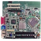 Genuine Dell Optiplex 780 Mini Tower MT System Motherboard - C27VV