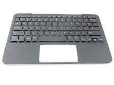 Original New Dell XPS 10 tablet series Laptop Keyboard H22G2