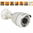 HOSAFE 1MB6P HD IP Camera POE Outdoor 1MP 1280x720P Night Vision ONVIF H 264